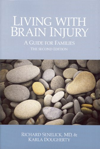 Download Living with Brain Injury: A Guide for Families, Second Edition pdf