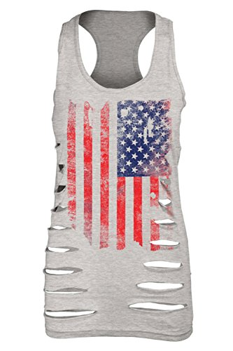 american themed tank tops - 2