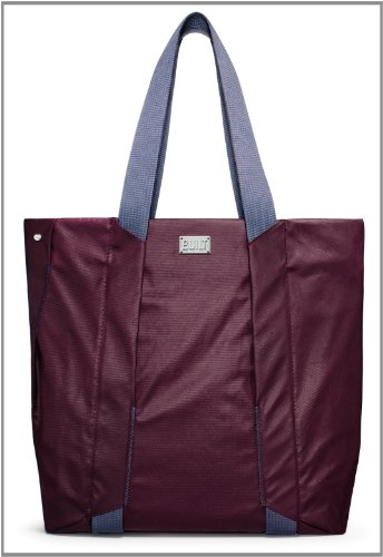 Built NY Everyday Shopper Aubergine