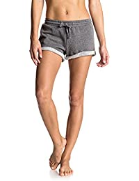 Roxy Junior's Signature Fleece Shorts