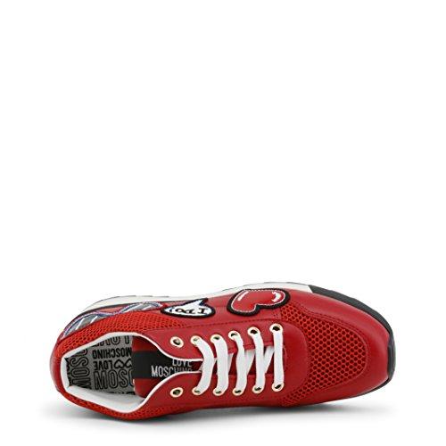Love Moschino Sneakers 7VZ9EvNr
