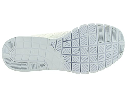 Koston black Metallic Hombre MAX para Skateboarding White Zapatillas Eric 2 de Nike Silver 7q568