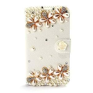 GX Teléfono Móvil Samsung - Carcasas de Cuerpo Completo - Diseño Especial - para Samsung Note 2 N7100 Cuero PU )