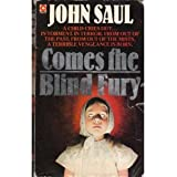 Comes the Blind Fury (Coronet Books)