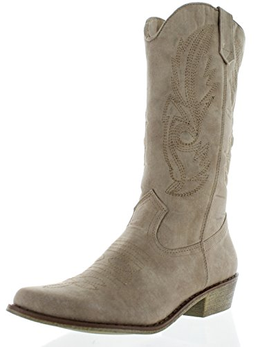 (Coconuts by Matisse Women's Gaucho Boot,Taupe,11)