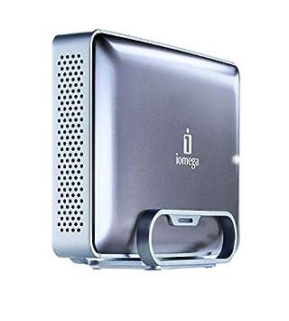 Amazon.com: Iomega eGo 3 TB USB 2.0 FireWire 800 Desktop ...