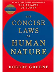 The Concise Laws of Human Nature by Robert Greene