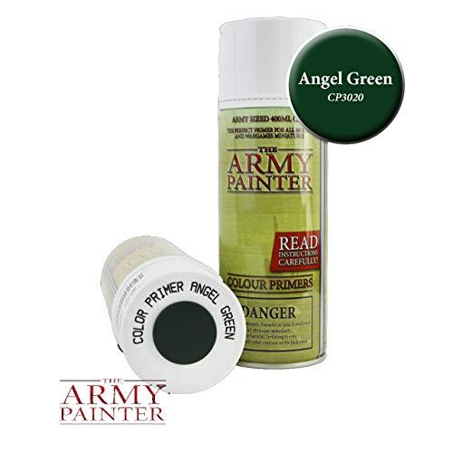 Angel Green Spray Primer