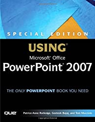 Special Edition Using Microsoft Office PowerPoint 2007