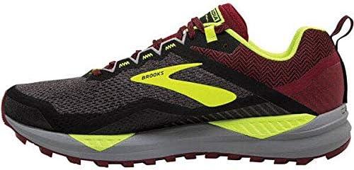 col.686 Scarpe uomo trail running Brooks CASCADIA 14