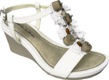 Bellini Mujeres Treasure White Polyurethane