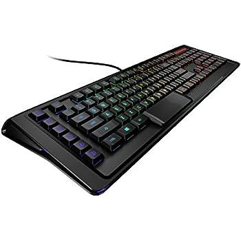 SteelSeries Apex M800 Mechanical Gaming Keyboard, RGB LED Backlit