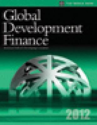 Global Development Finance 2012: External Debt of Developing Countries