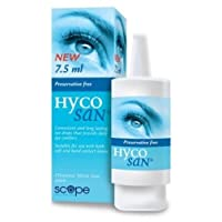 Hycosan Eye Moisturiser 7.5 ml