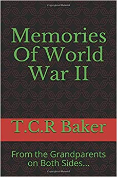 Como Descargar En Bittorrent Memories Of World War Ii: From The Grandparents On Both Sides... De Gratis Epub