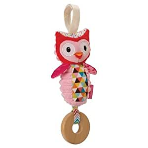 Infantino Go GaGa Chime - Owl