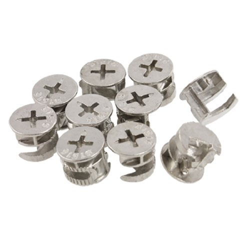 Furniture connector bolts amazon