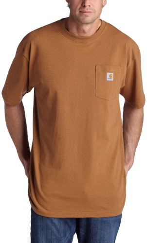 Carhartt Workwear Short Sleeve Original K87
