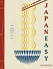 What are your favorite Japanese dishes? Sushi? Surprisingly easy. Gyoza? Very easy. Karaage? Soooooo easy! Tempura? Stupidly easy. Yakitori, yakisoba, miso soup? Easy, easy, easy. It's easy to be intimidated by Japanese food, but in JapanEasy...