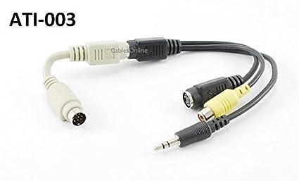 ATI USB ATI VIDEO & AUDIO DRIVERS FOR WINDOWS XP