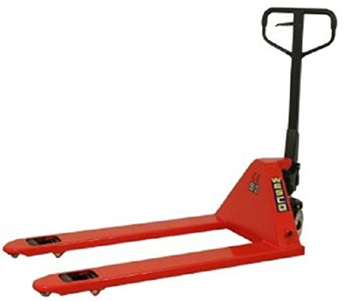 273454 CP3 Pallet Truck Handle Poly Wheel 5 LoadCap 48-1/4