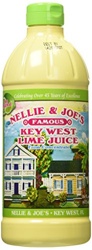 Nellie & Joe Key West Lime Juice - 16 oz - 3 pk (Lime Juice)
