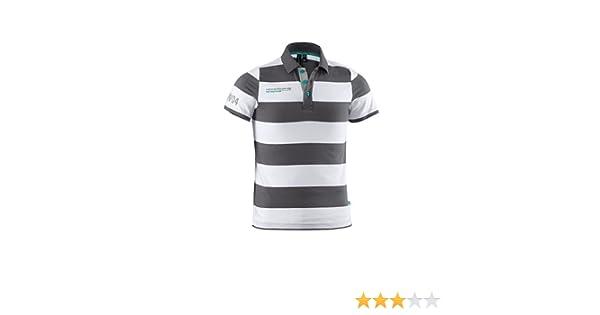 Mercedes AMG Petronas 6000068-150-482 - Camiseta polo para niño ...