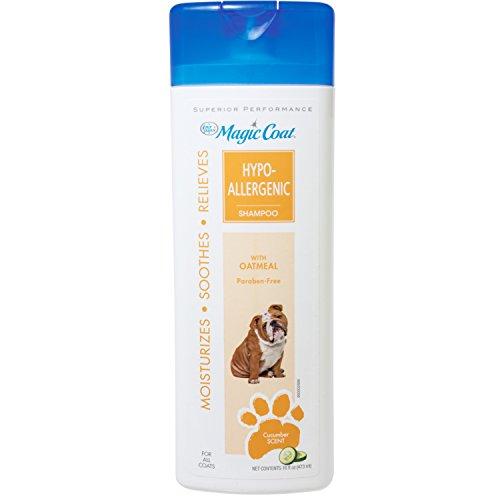 Four Paws Magic Coat Hypo Allergenic Dog Grooming Shampoo 16oz