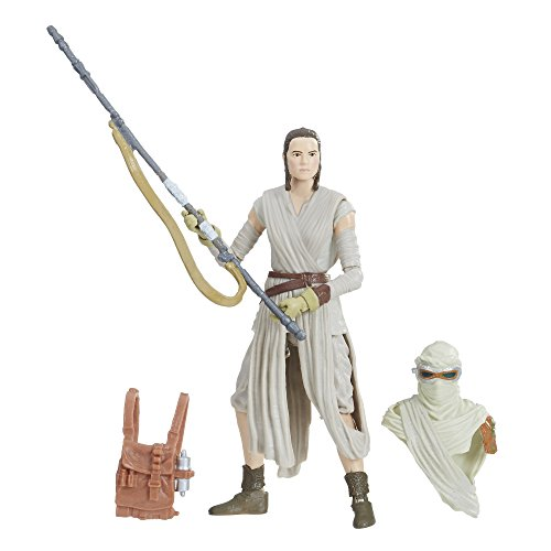 Star Wars The Vintage Collection Rey Jakku 3.75-Inch Action Figure