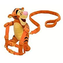 Disney Baby Tigger 2 in 1 Harness Child Leash - Perfect for Crowds and Travel