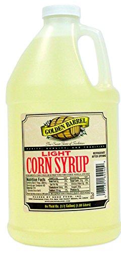 Golden Barrel Light Corn Syrup (1-64 Ounce Jug) ()
