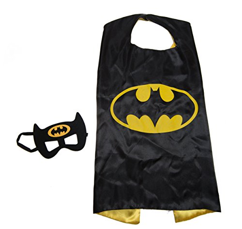 Kids Capes Superhero Princess Dressing product image