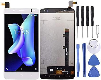 YANCAI Repuestos para Smartphone Pantalla LCD y ensamblaje ...