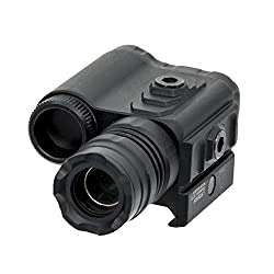 UTG Instant Target Aiming BullDot Compact Green Laser