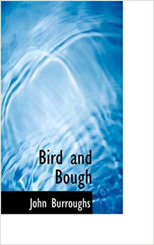 Book Bird and Bough