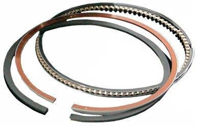 - WISECO 8750XX High Performance Piston Rings Replacement/Individual Ring Set Fits ONE Piston