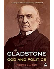 Gladstone: God and Politics