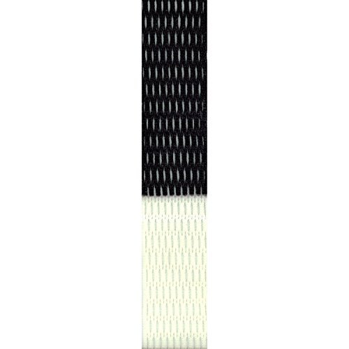 East Coast Dyes Lacrosse Mesh 15mm Semi-Soft Wax Field Mesh 1 Color Fade by East Coast Dyes
