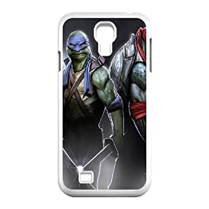 Generic Case Teenage Mutant Ninja Turtles For Samsung Galaxy S4 I9500 Q2A2298168