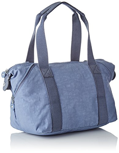 C Bleu Blue Timid Kipling Cartables Art Mini q4np0nfx1w