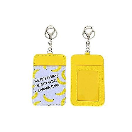 Zhi Jin frutas insignia de identificación soporte de tarjeta ...