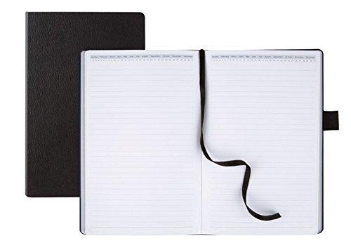 Office Depot Brand Premium Hardcover Business Journal, 8 1/2