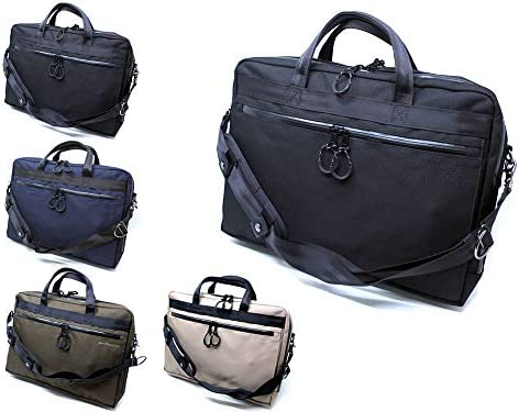 CREVICE BRIEFCASE ブリーフケース 4色