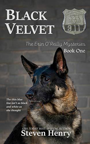 Black Velvet (The Erin O'Reilly K-9 Mysteries Book 1) (Madonna Best Future Lovers)