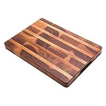 Sevy 002147 Cutting Board, Brown