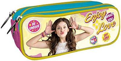 Soy Luna Portatodo Triple Disney: Amazon.es: Juguetes y juegos
