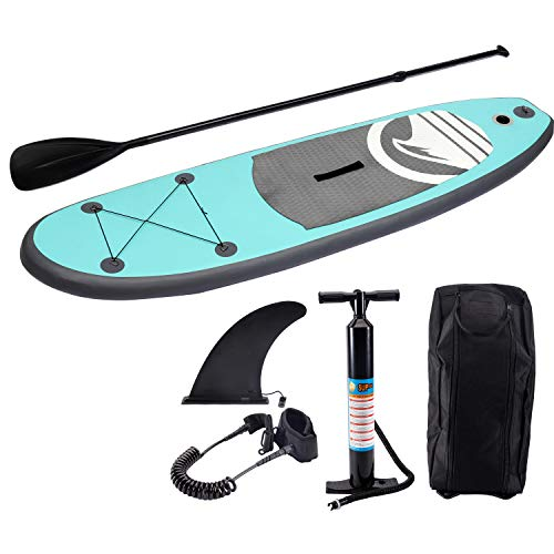 Wistar Inflatable Stand-up Paddle Board-02