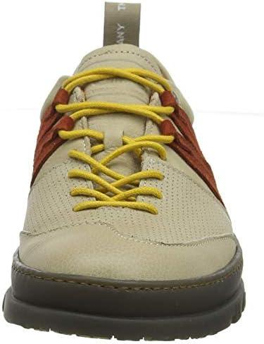 Zapatos de Cordones Brogue Unisex Adulto ART Mainz