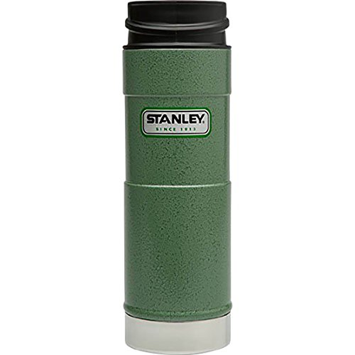 Vacuum Mug 16 1 Hand Green