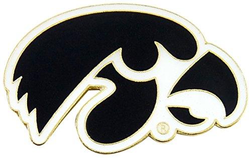 NCAA Iowa Hawkeyes Logo Pin